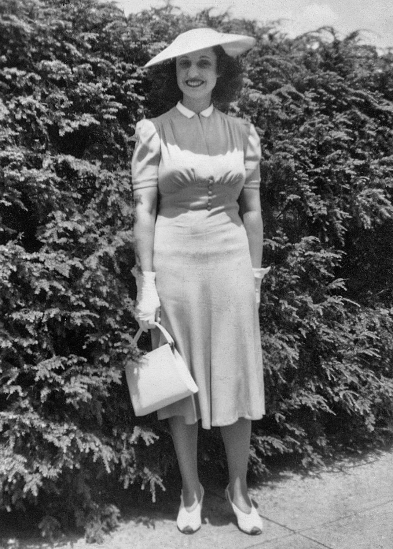 Kathryn, 1938