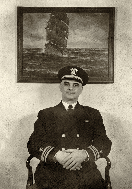 Harry Goodwin, 1942