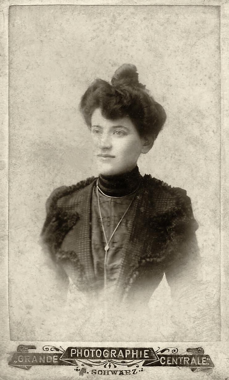 Rebecca Schwartzstein (possibly)
