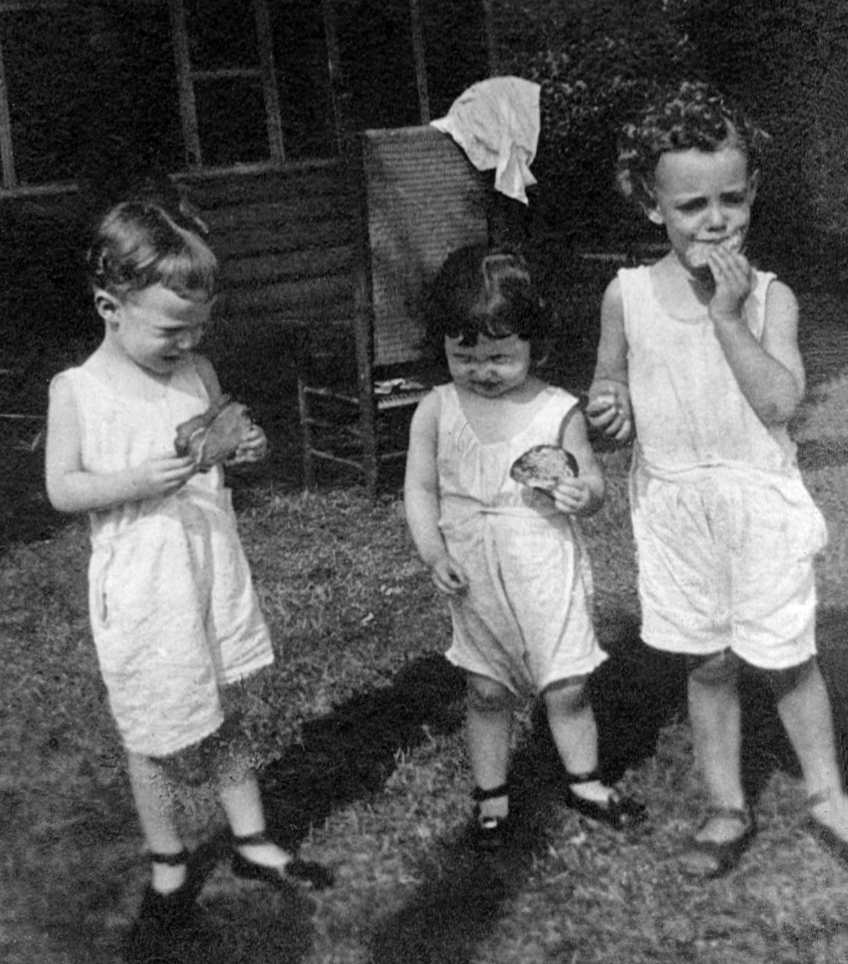 Radford, Jean and Doug