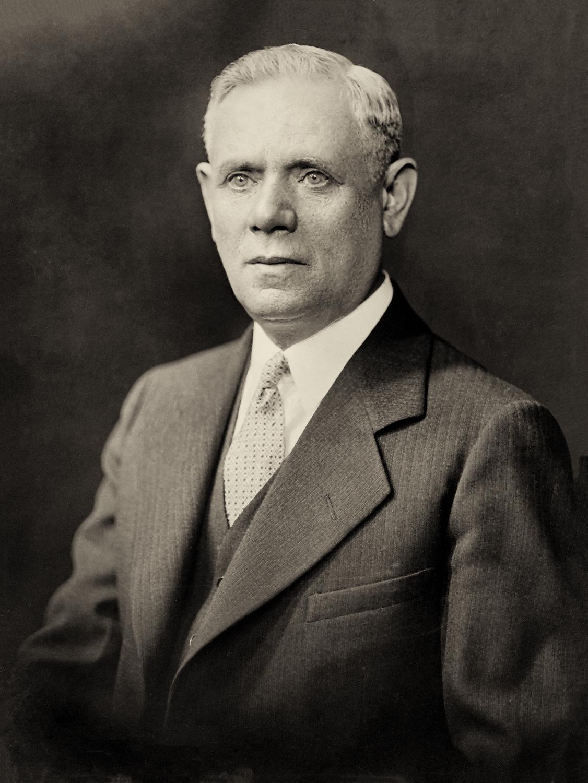 Abraham Richolson