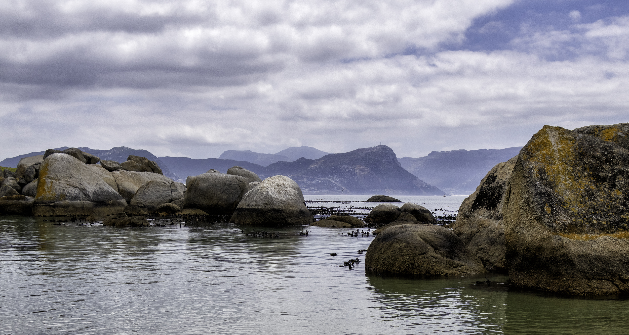 Boulder Beach, Cape Town, South Africa