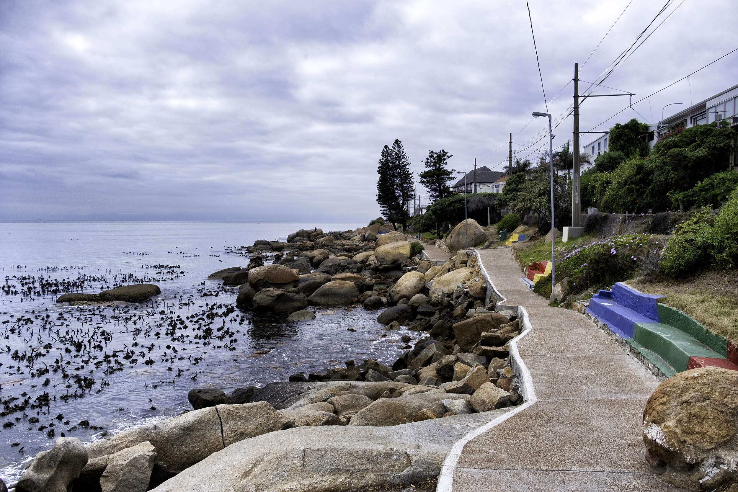Fish Hoek, Cape Town, SA