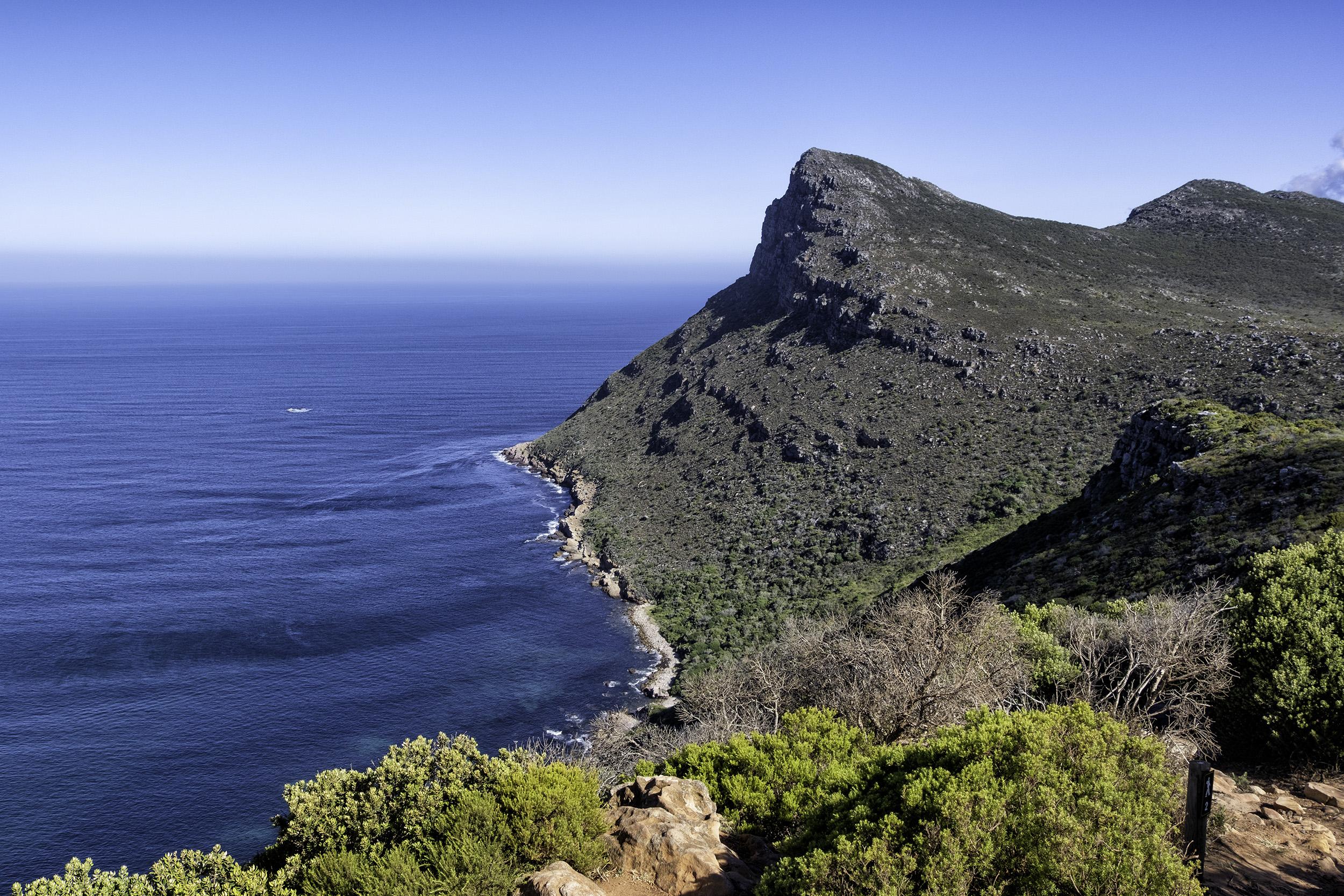 Cape Point Park, Cape Town, SA