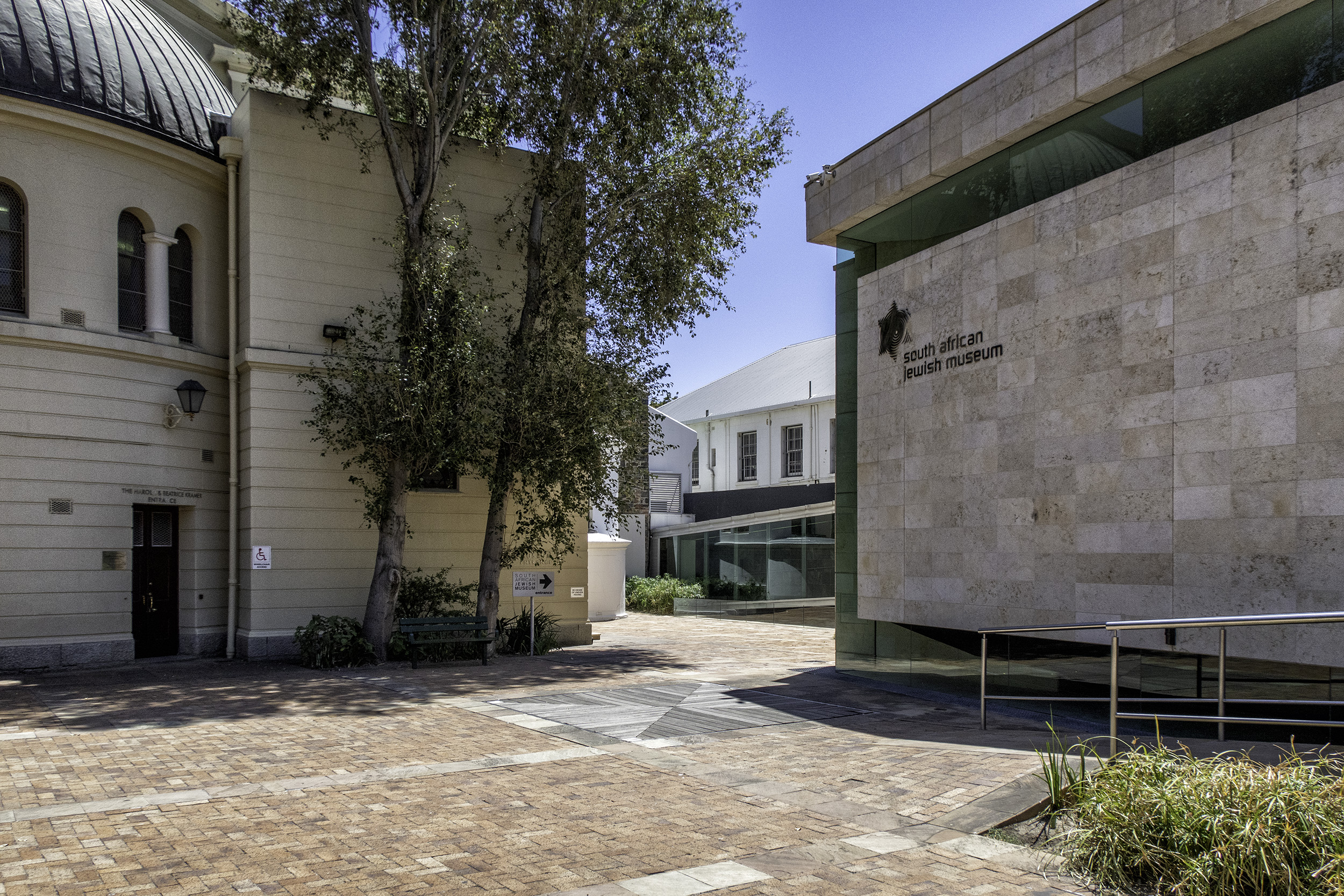 Cape Town Jewish Museum