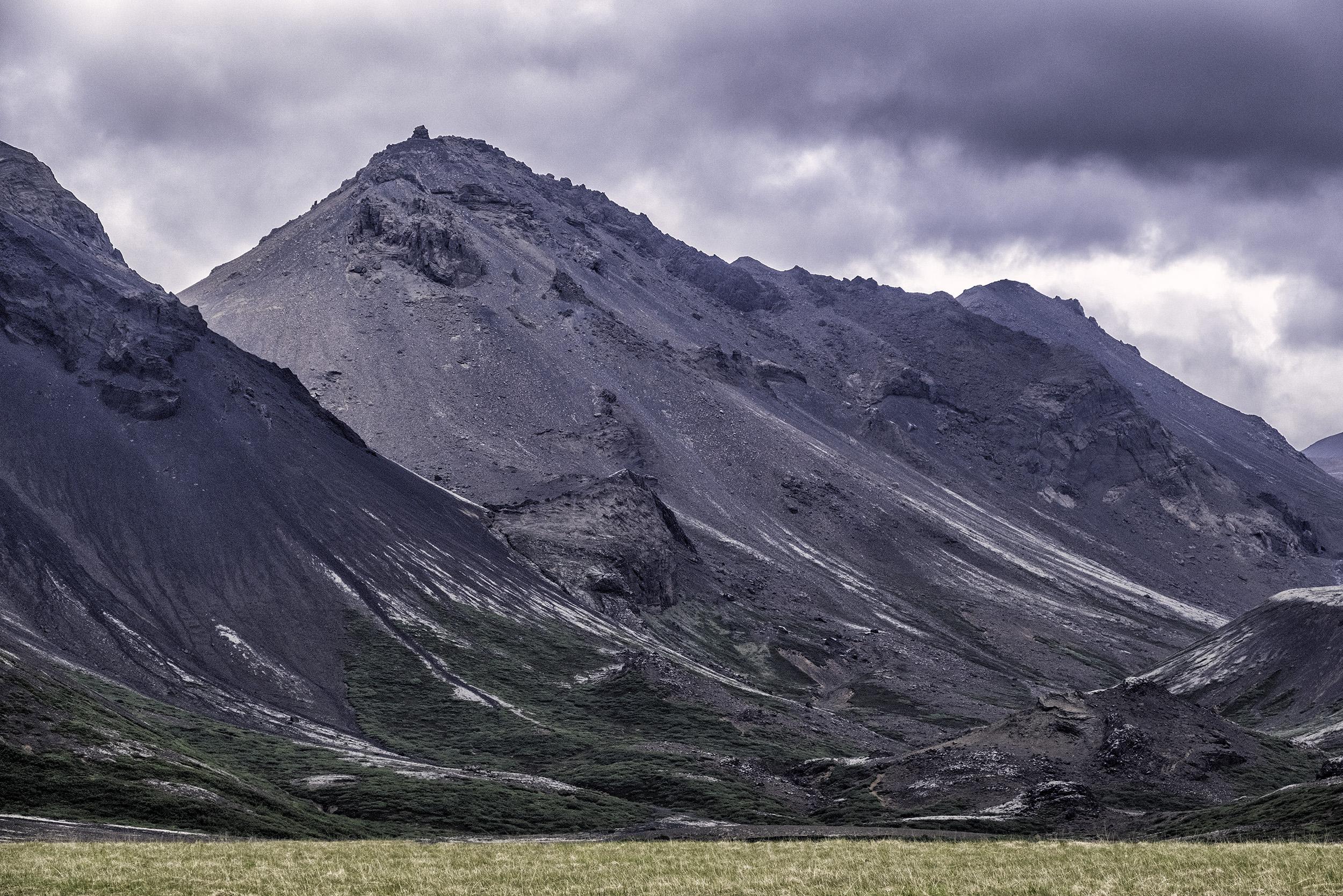 Laugarvatnshellir, Iceland