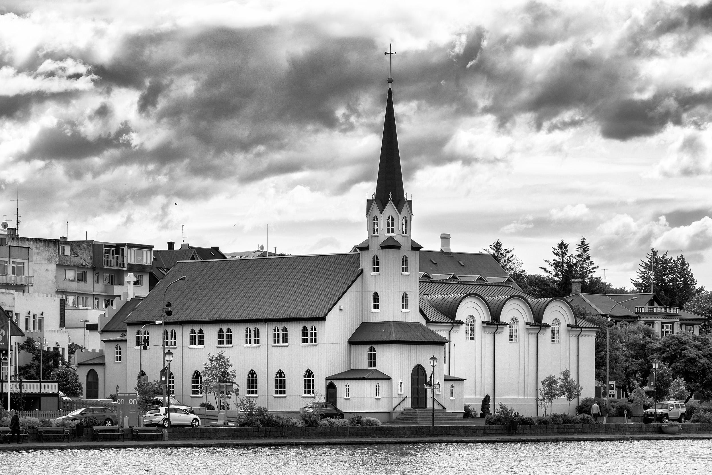 Reykjavik Lutheran Church