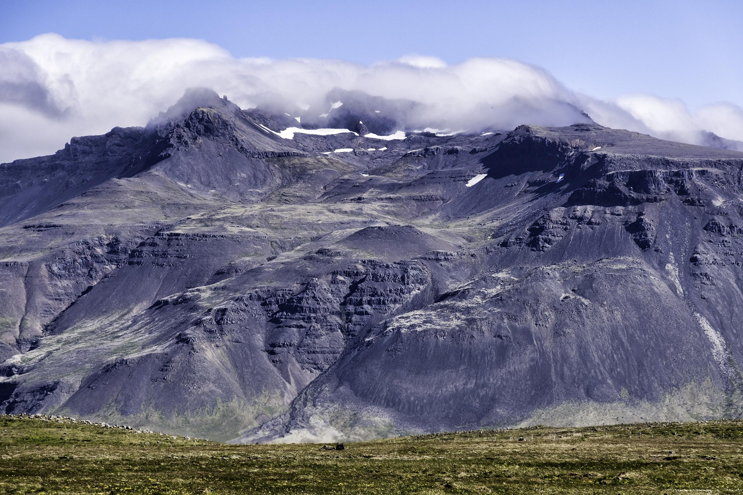 Ytri Tunga, Iceland