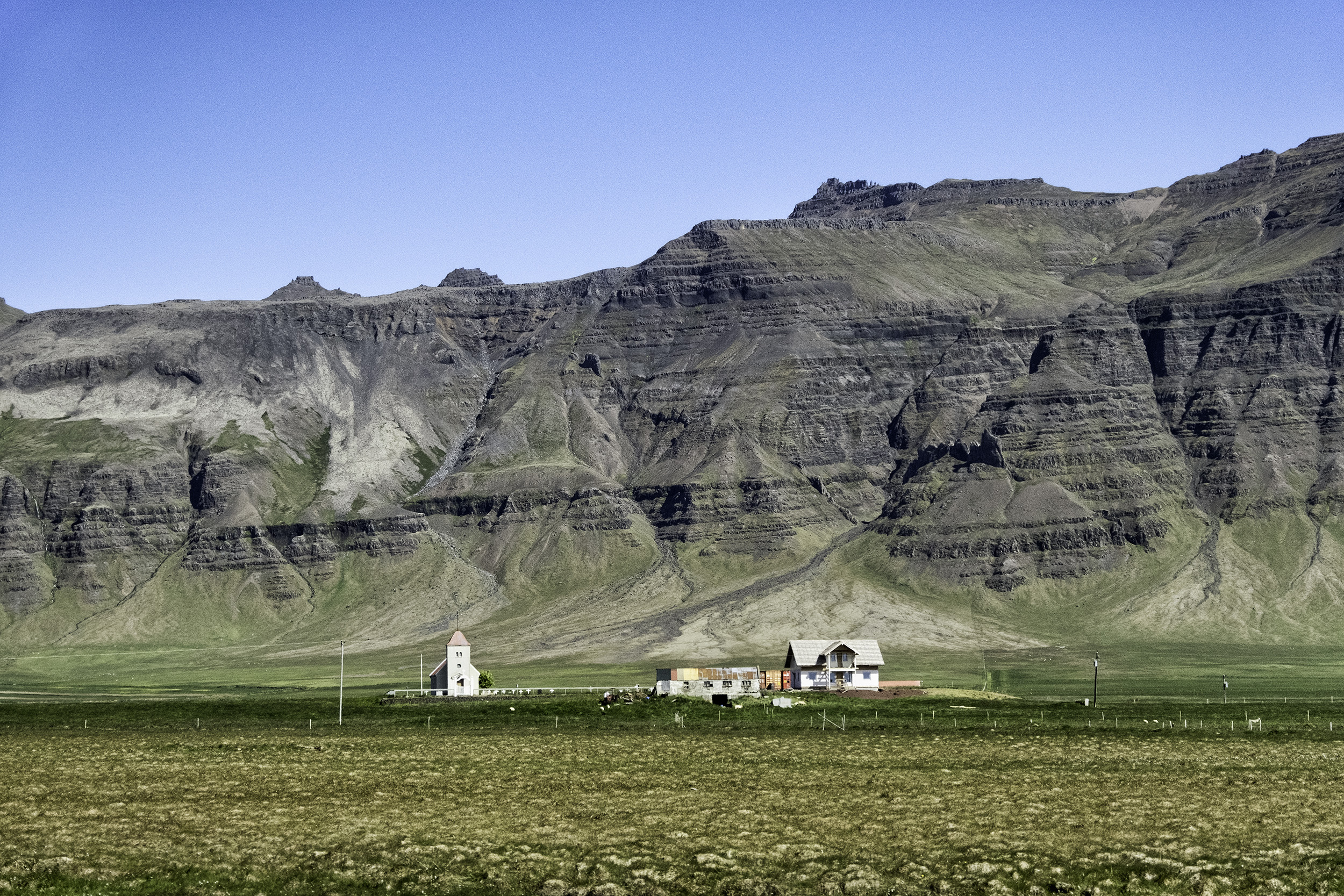 Amazing Geology on the Snaefellsnes Peninsula