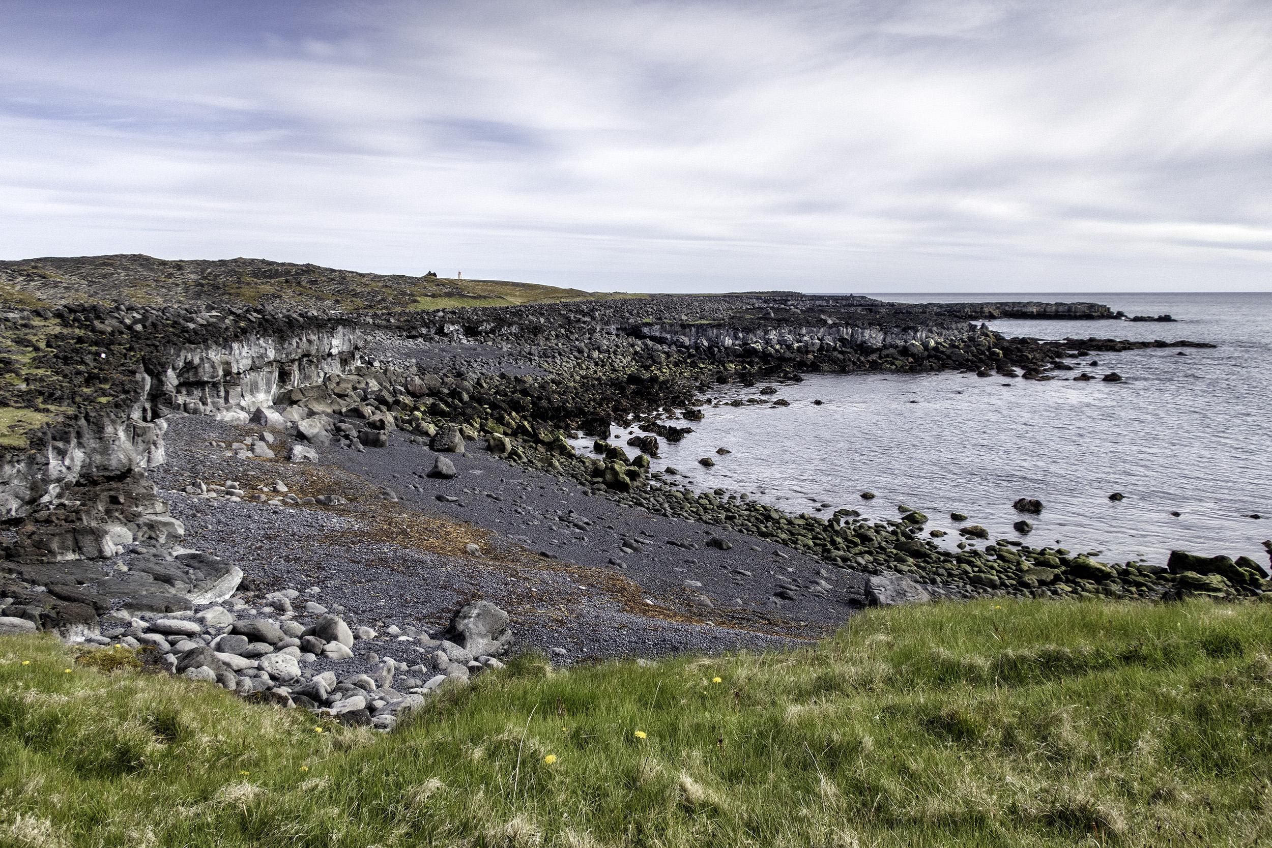 The Snaefells Peninsula