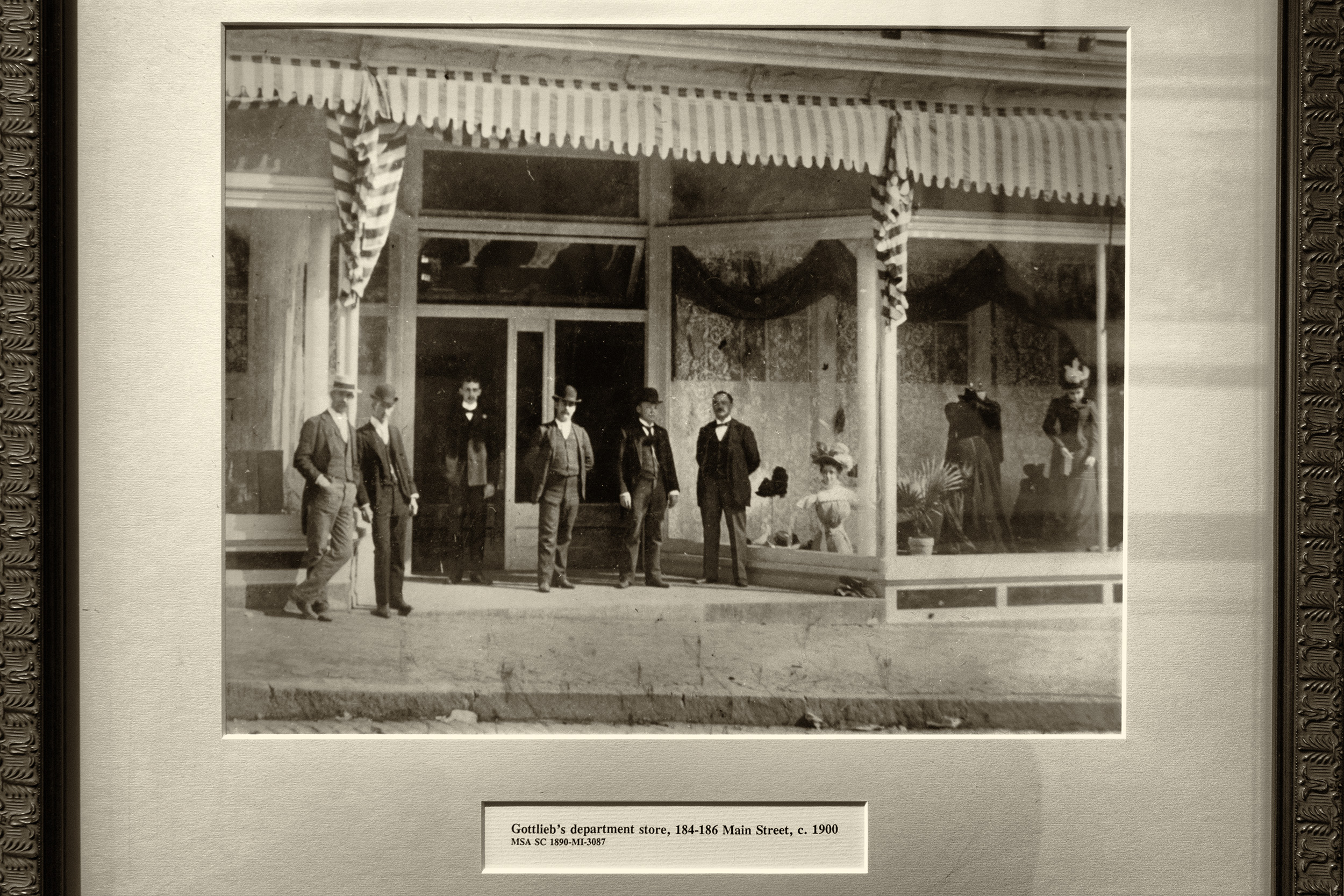 Gottlieb's Department Store