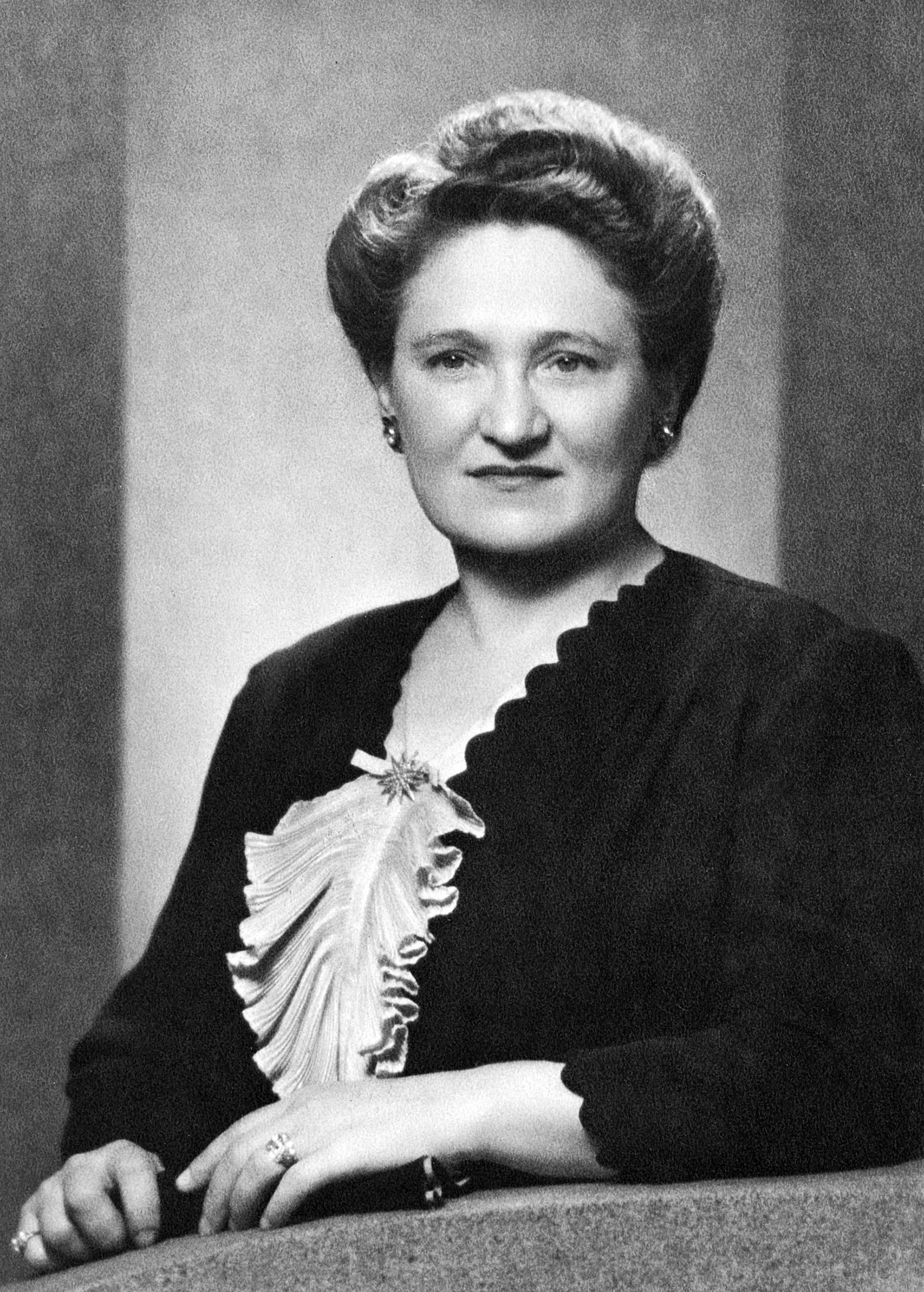 Rose Adalman Finestone