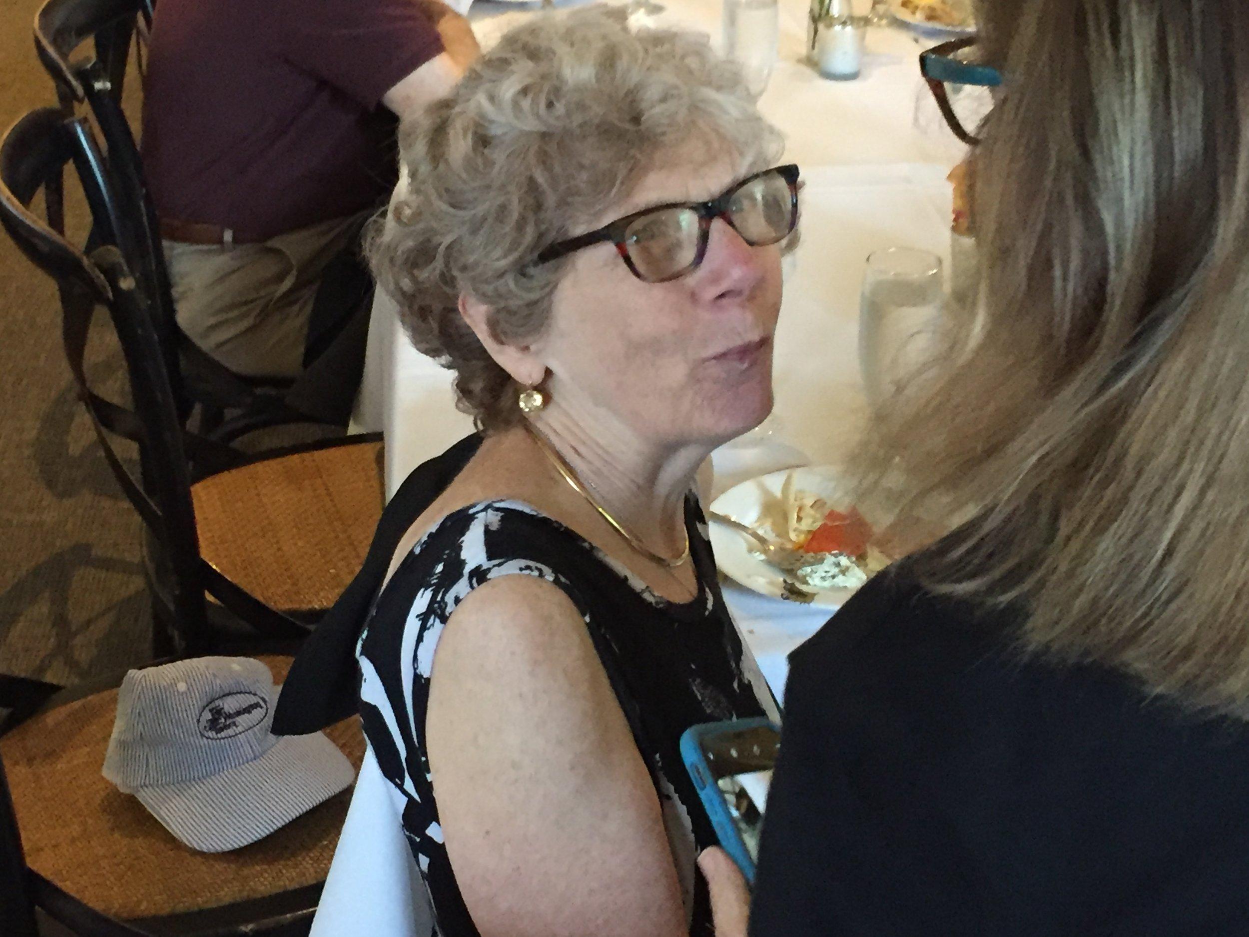 Gwen Dubois