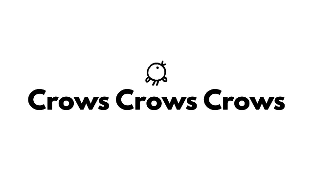 Crows Crows Crows Logo.png