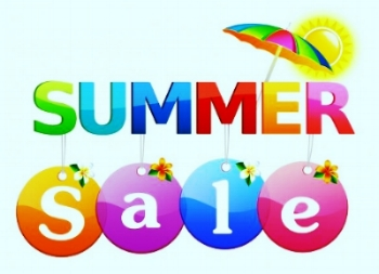 Come in - Get a Bargain - We have many other items for our summer blow out sale.