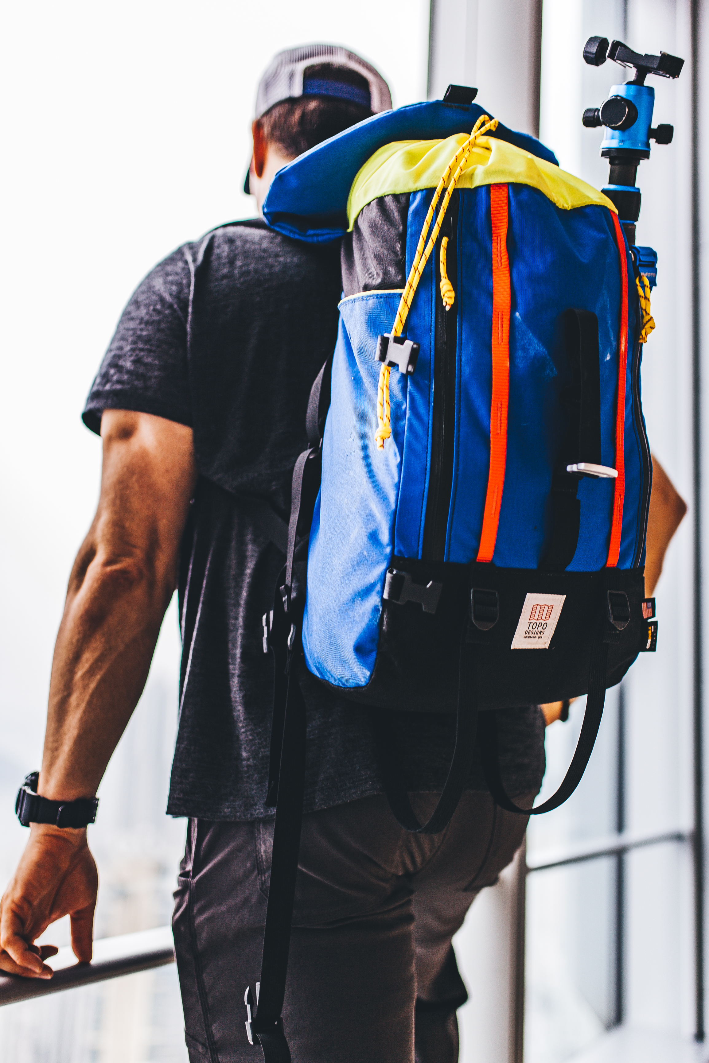 TOPO Designs Lifestyle Backpacks