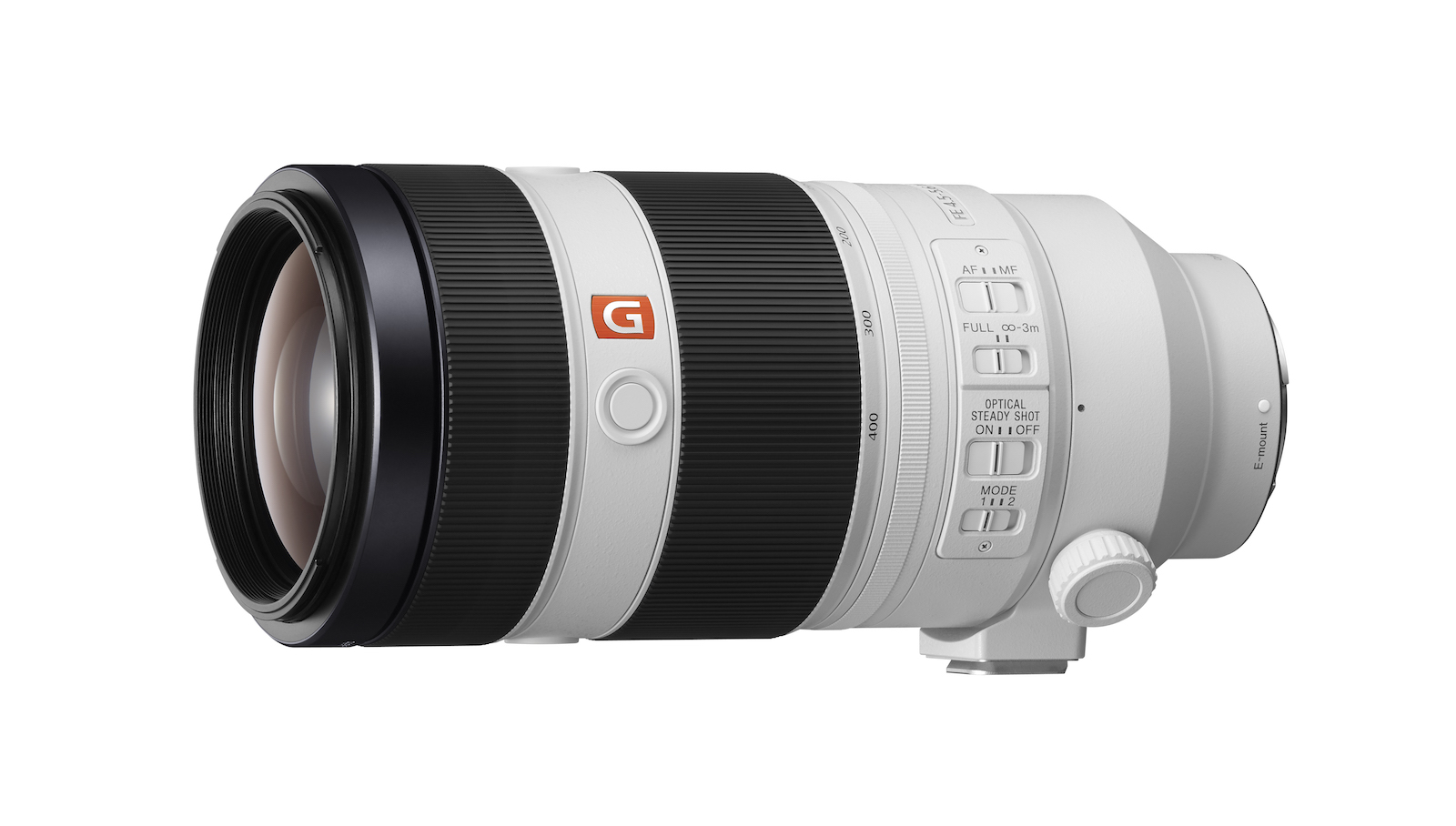 Side View Sony FE 100-400 F4.5-5.6 GM OSS Gregg jaden blog.jpg