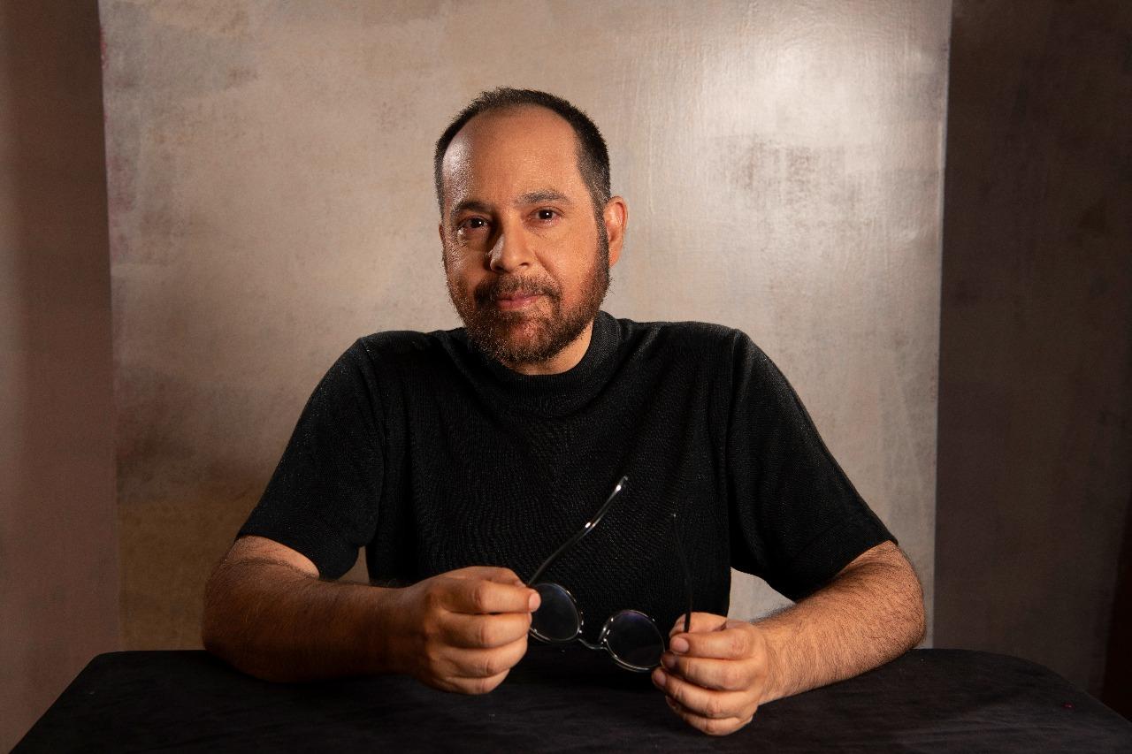 Saqib Malik (BAAJI 2019)