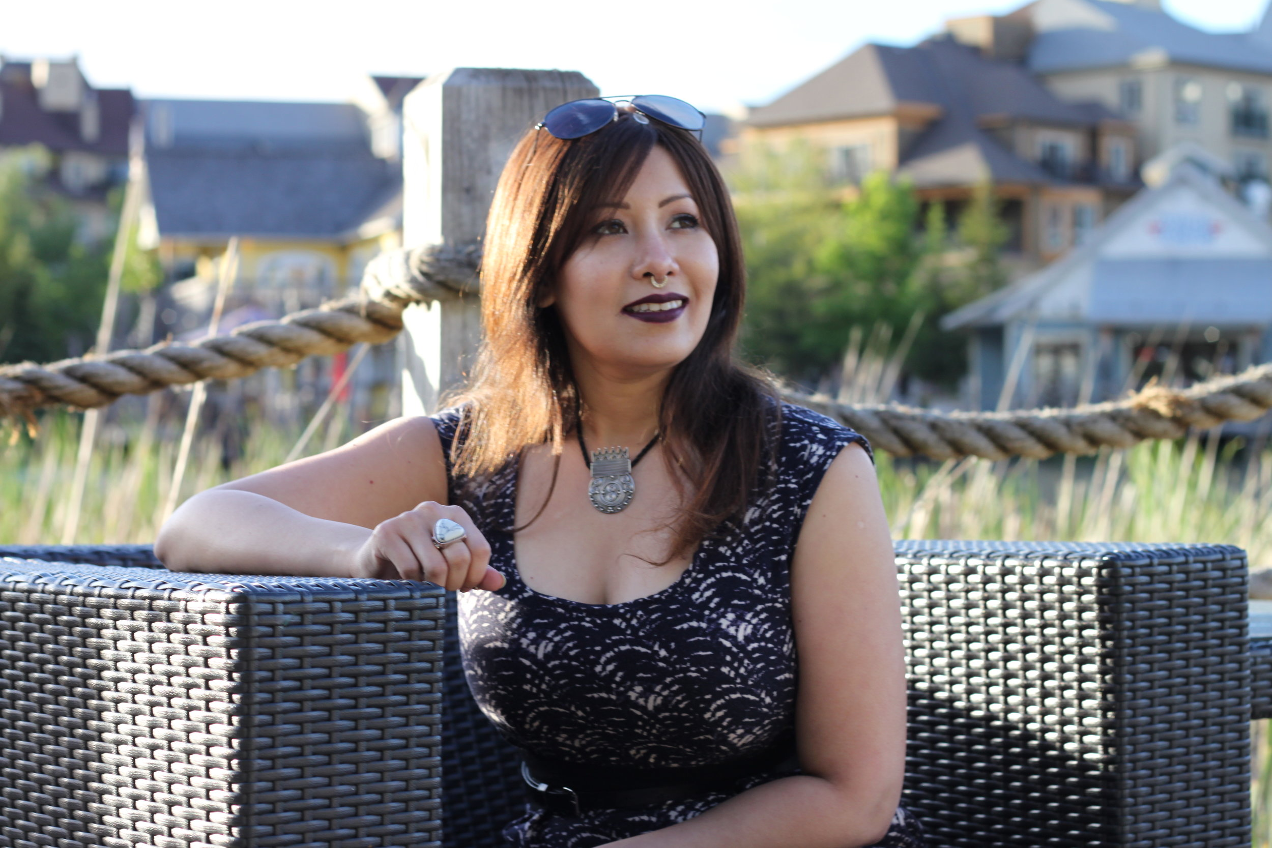 Zana Shammi - (Untying the Knot)