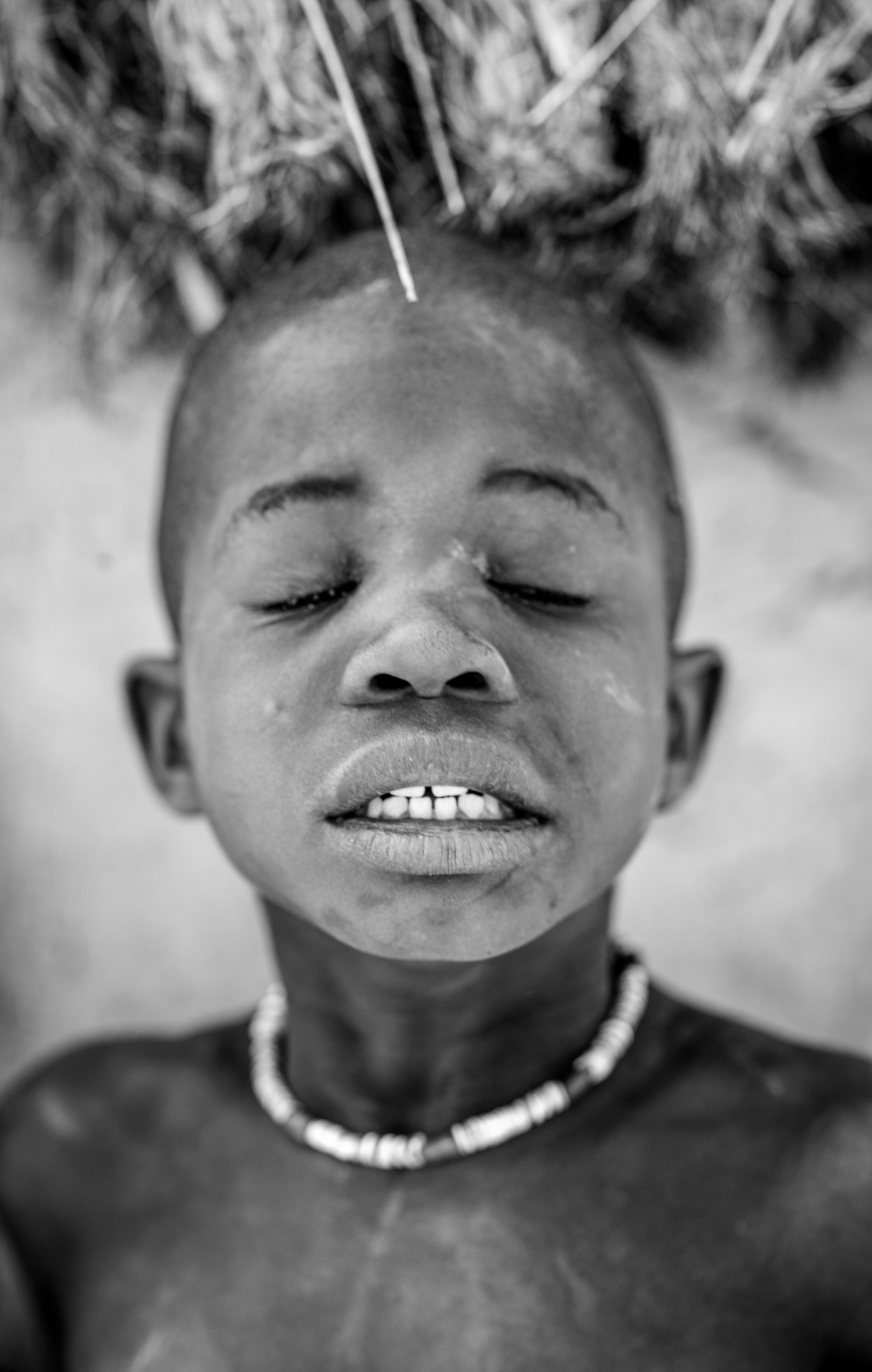 The Himba -