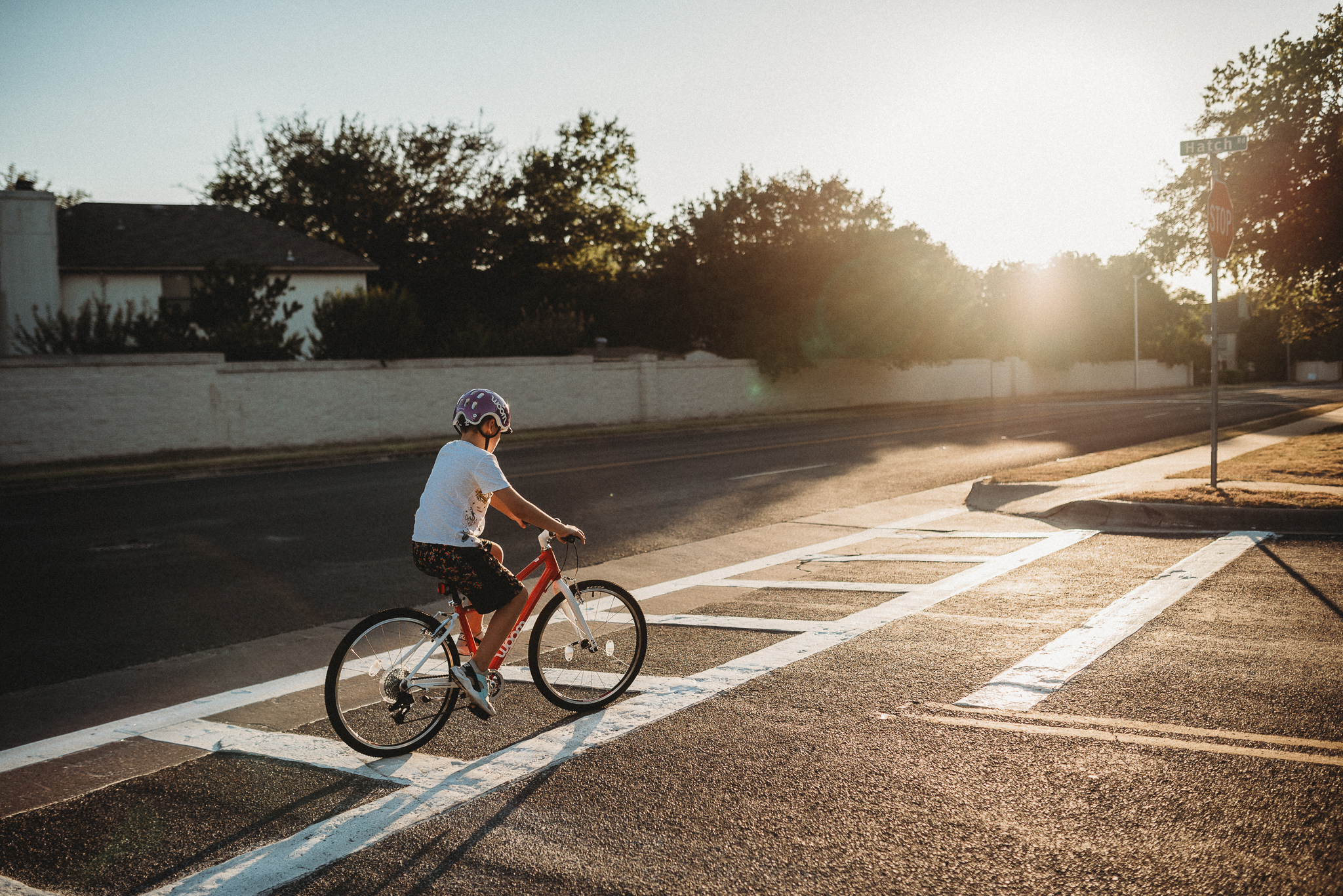 bike riding at sunset austin texas.jpg