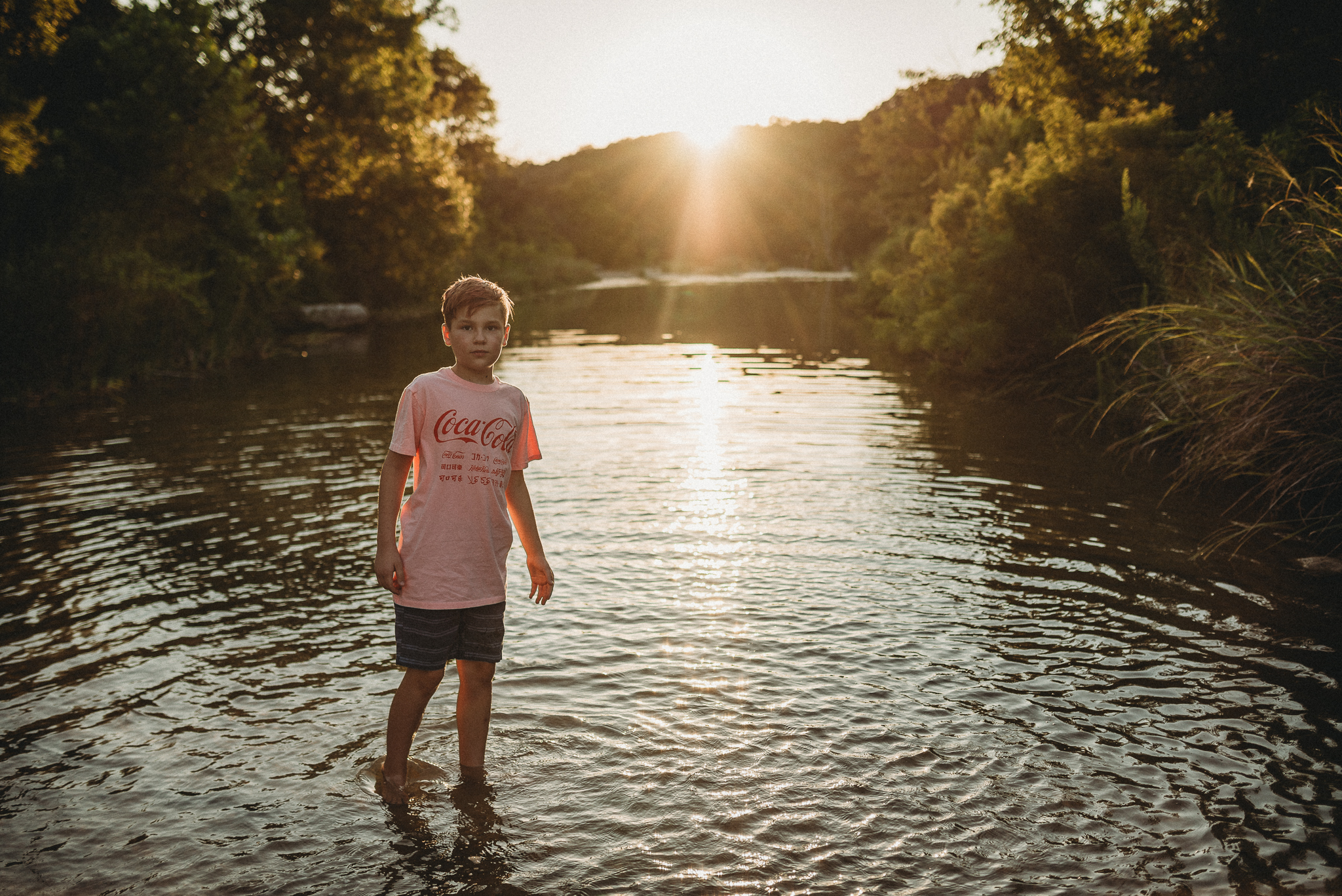 boy austin texas bull creek .jpg