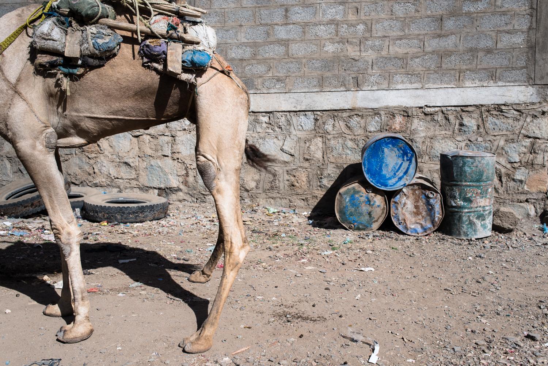 Aksum Ethiopia