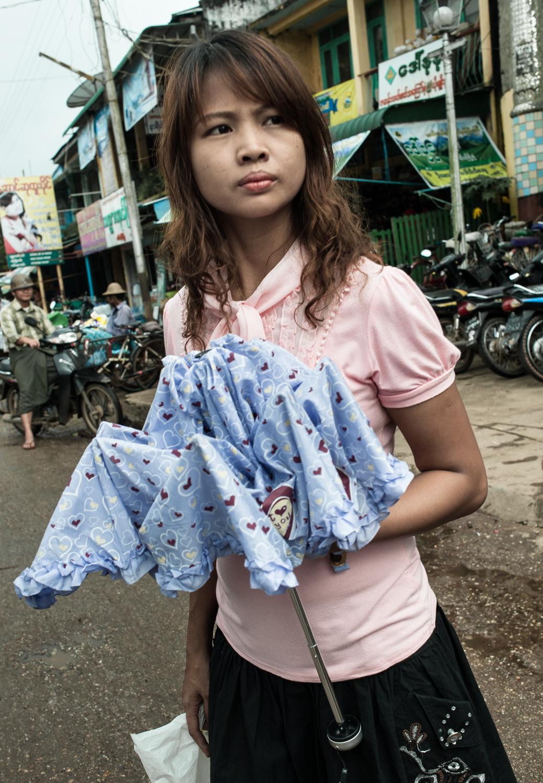 Rangoon Burma