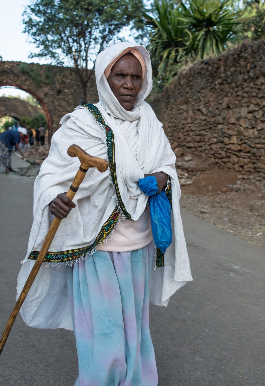Gondor Ethiopia