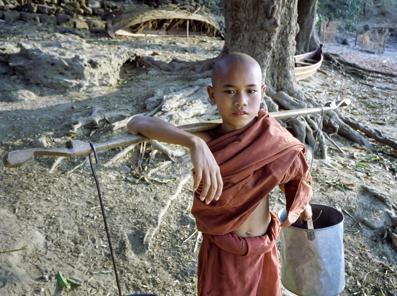 Pathein Burma