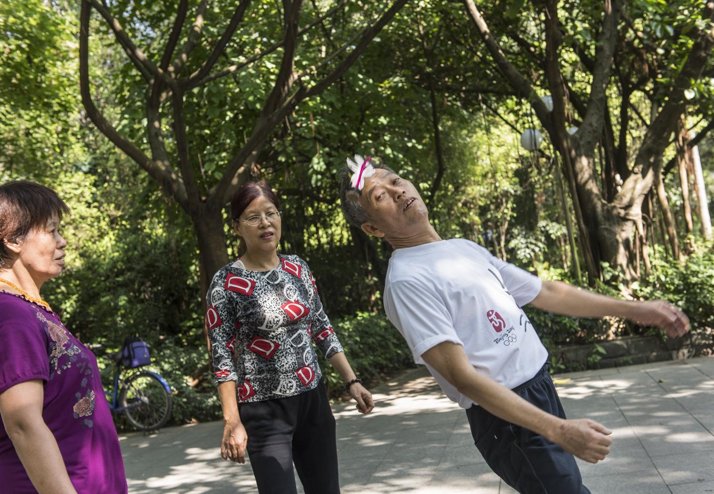 nike active citites guangzhou china
