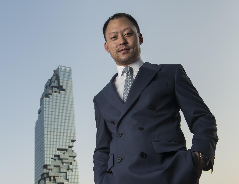 Forbes Magazine Bangkok Thailand