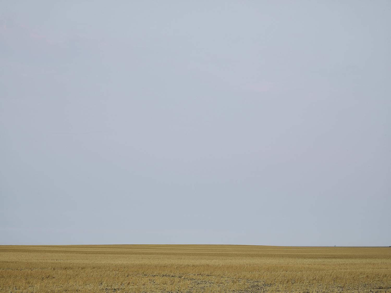 cleared 03, South of Grey, Saskatchewan, Canada, 2017