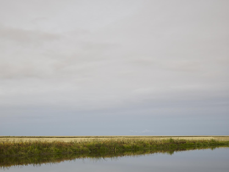 cleared 14, North of Drinkwater, Saskatchewan, Canada, 2017