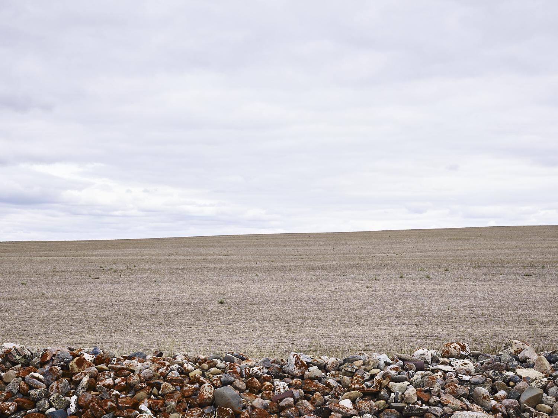 cleared 13, Big Muddy,Saskatchewan, Canada, 2017
