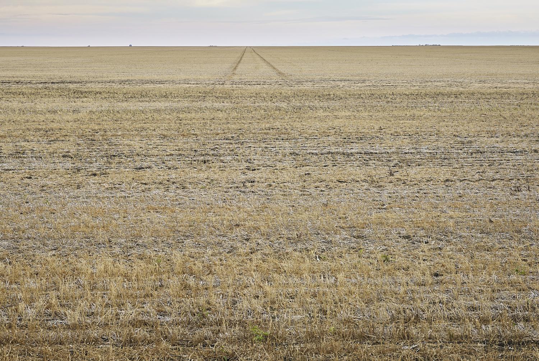 Traces 05, Big Muddy, Saskatchewan, Canada, 2017