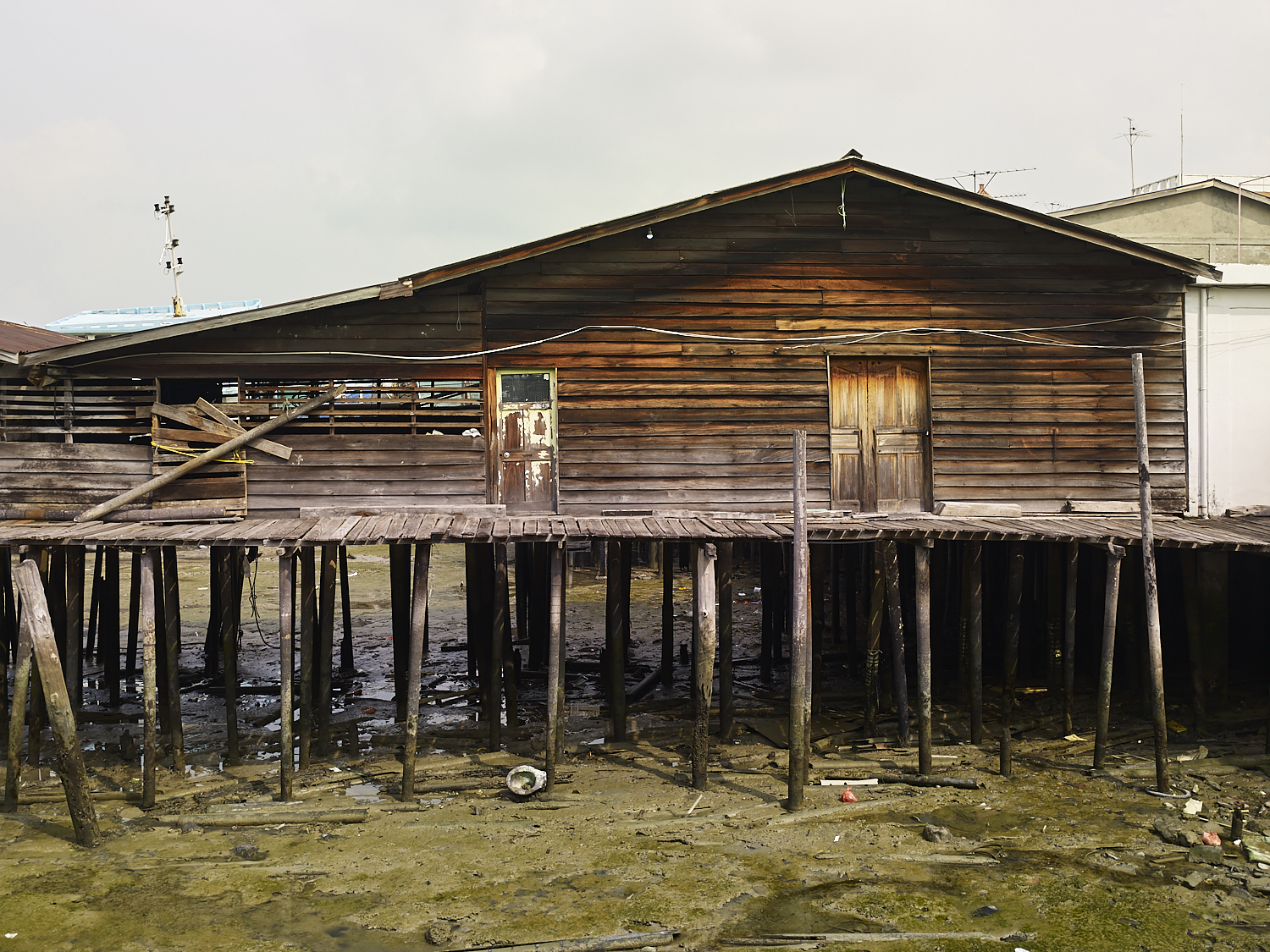 Tanjungpinang, Riau Islands, Indonesia, 2016