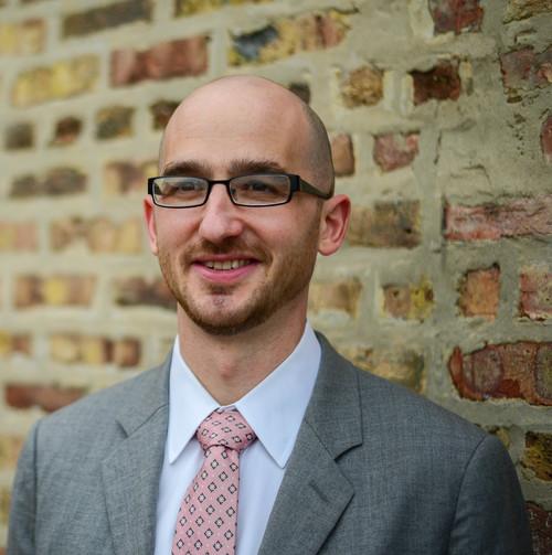 CALA's newest board member: Sam Goldberg