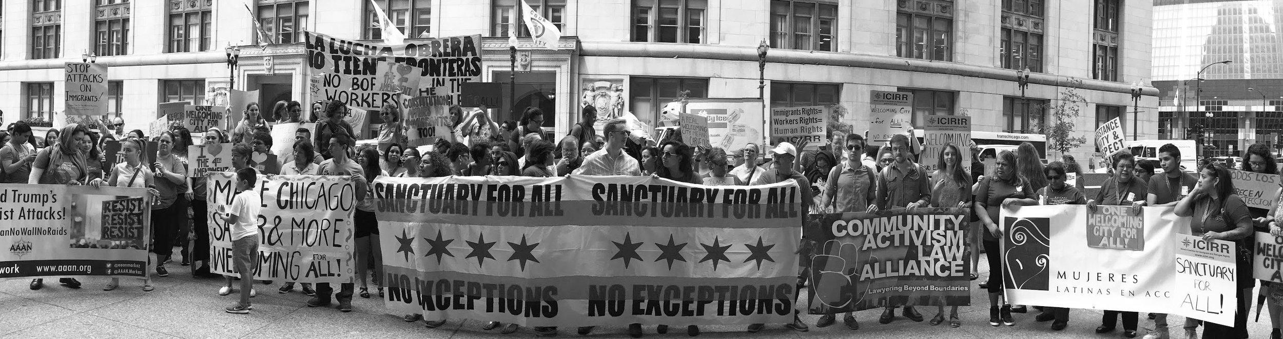 Activism Organizations Uniting Community Empowerment