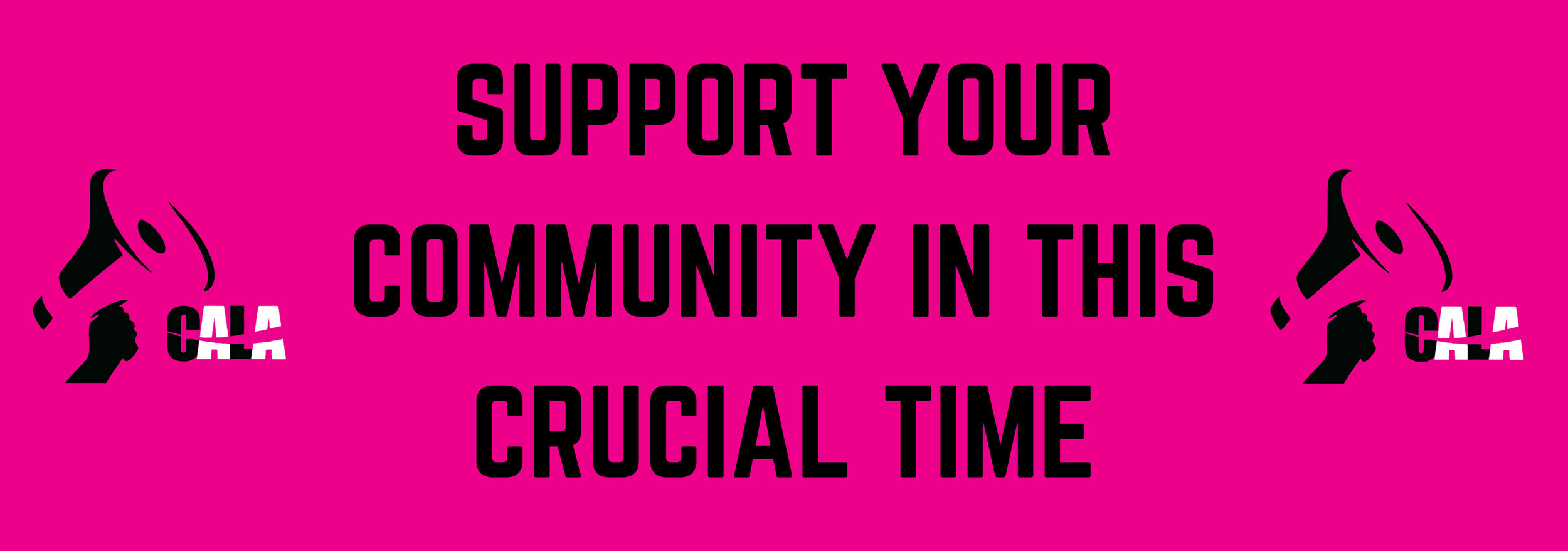 Donate to Support Immigrant Communities and Legal Activism