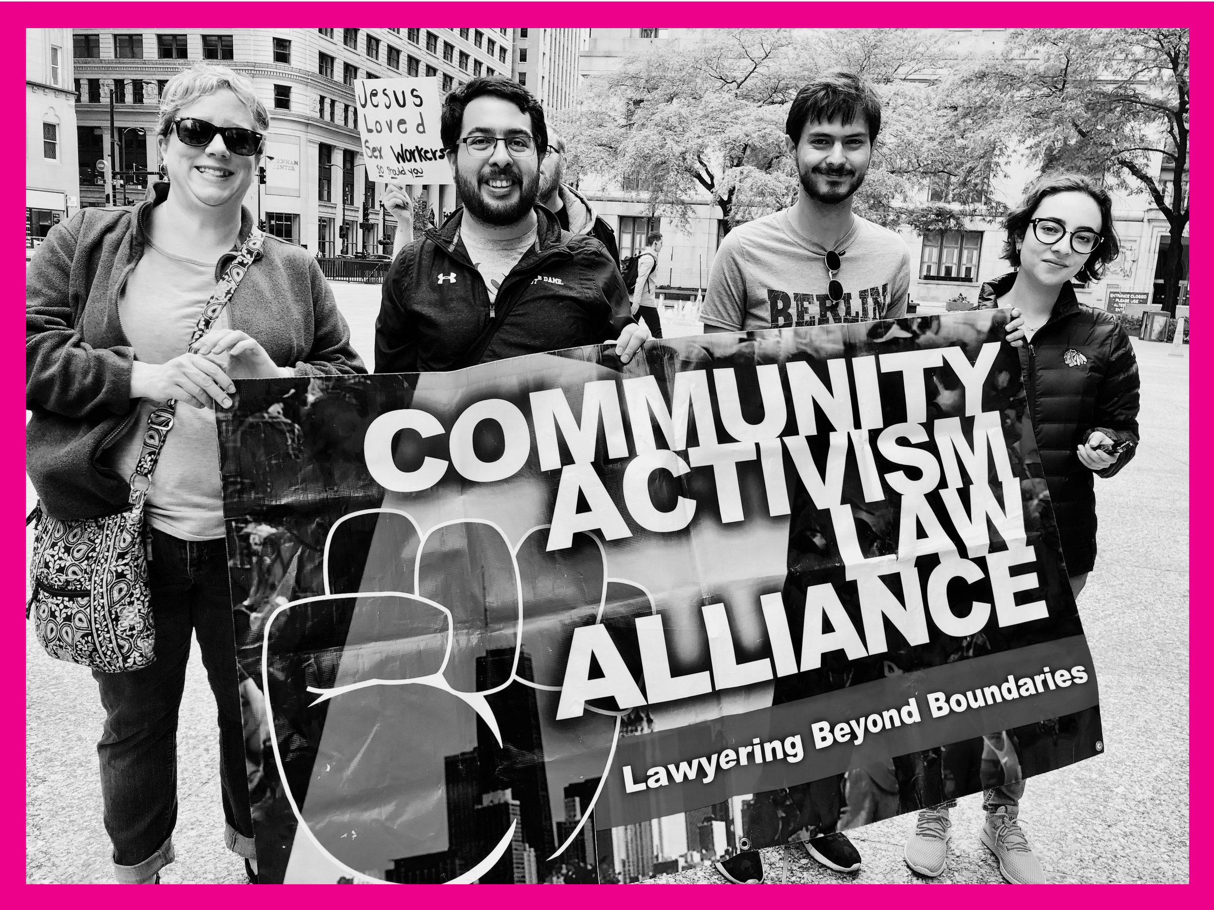 Community Activism and Empowerment