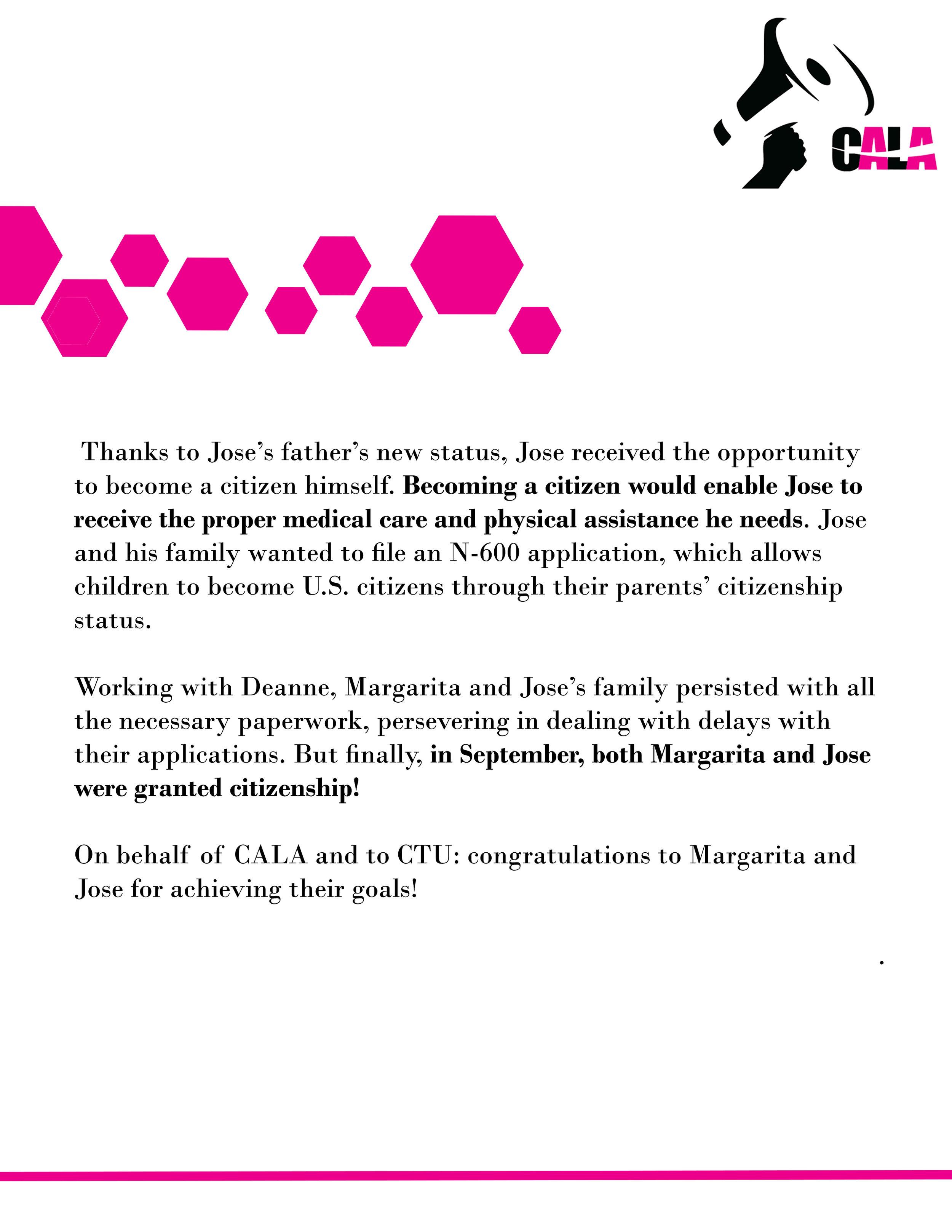 Margarita and Jose success story pg 2.jpg
