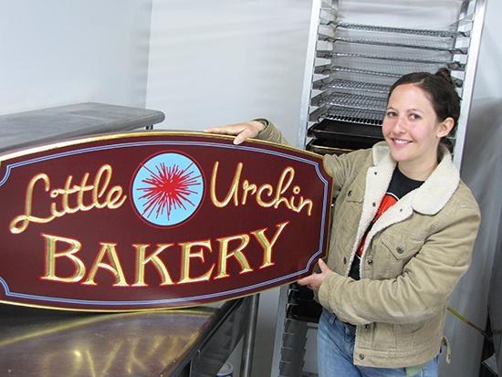 Little Urchin Bakery