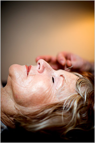 Cosmetic Acupuncture Featured in the New York Times.  Read the Article