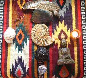 shamanic apprenticeship Philadelphia