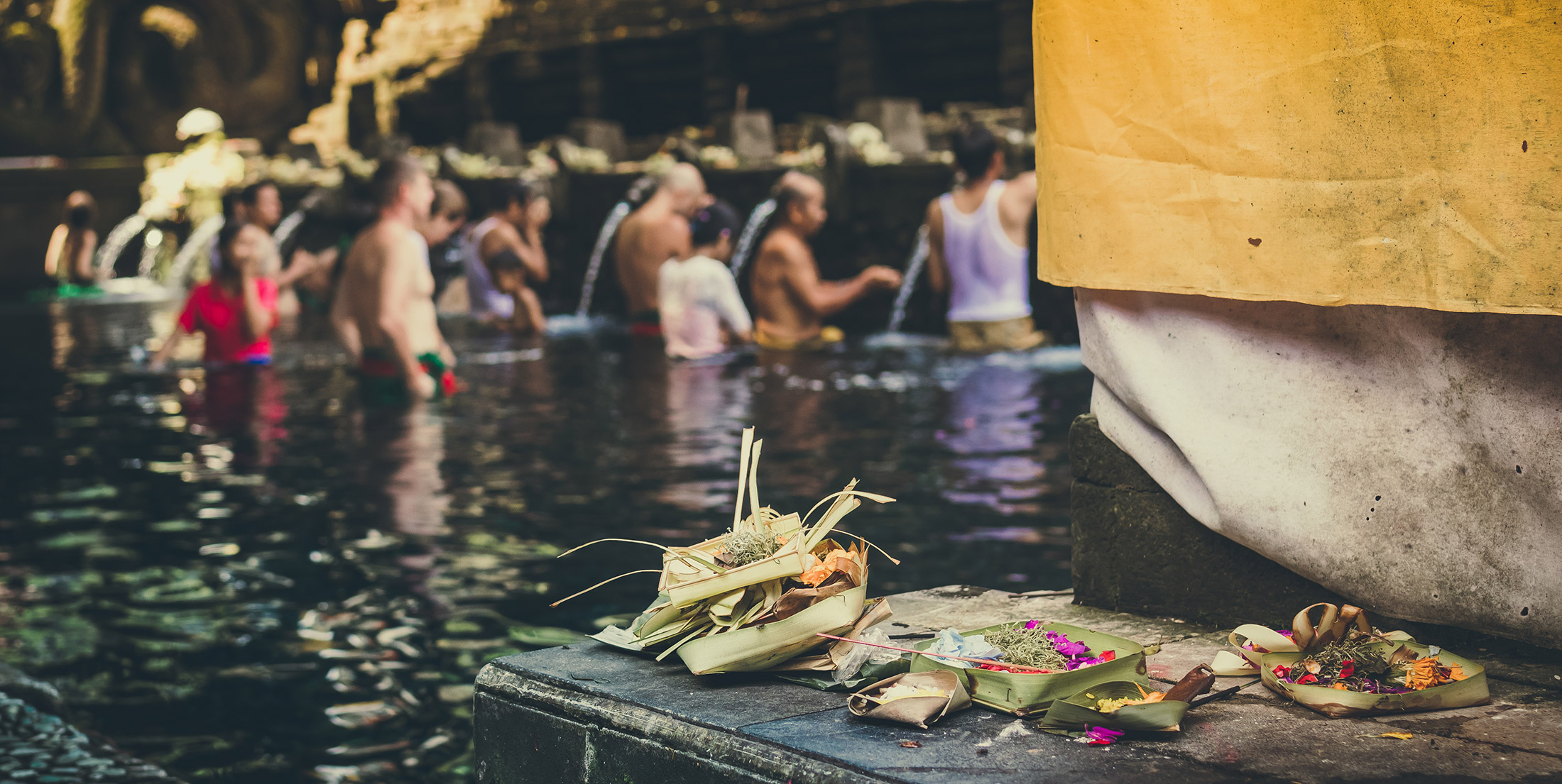 The Power of Ritual in Healing & Wellness - With Stu SnyderCraniosacral Therapist