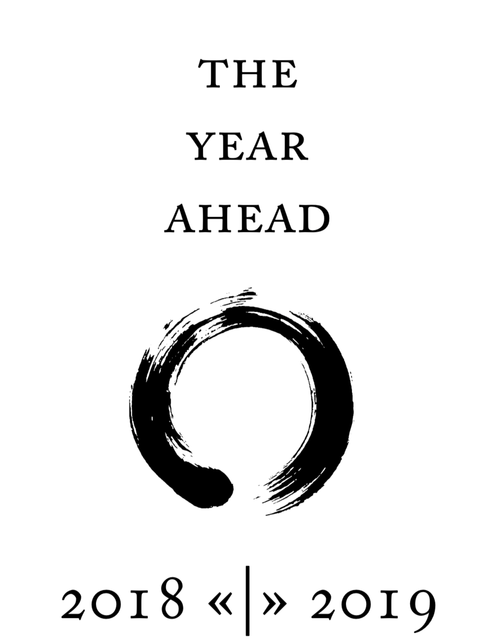 the year compass 2019