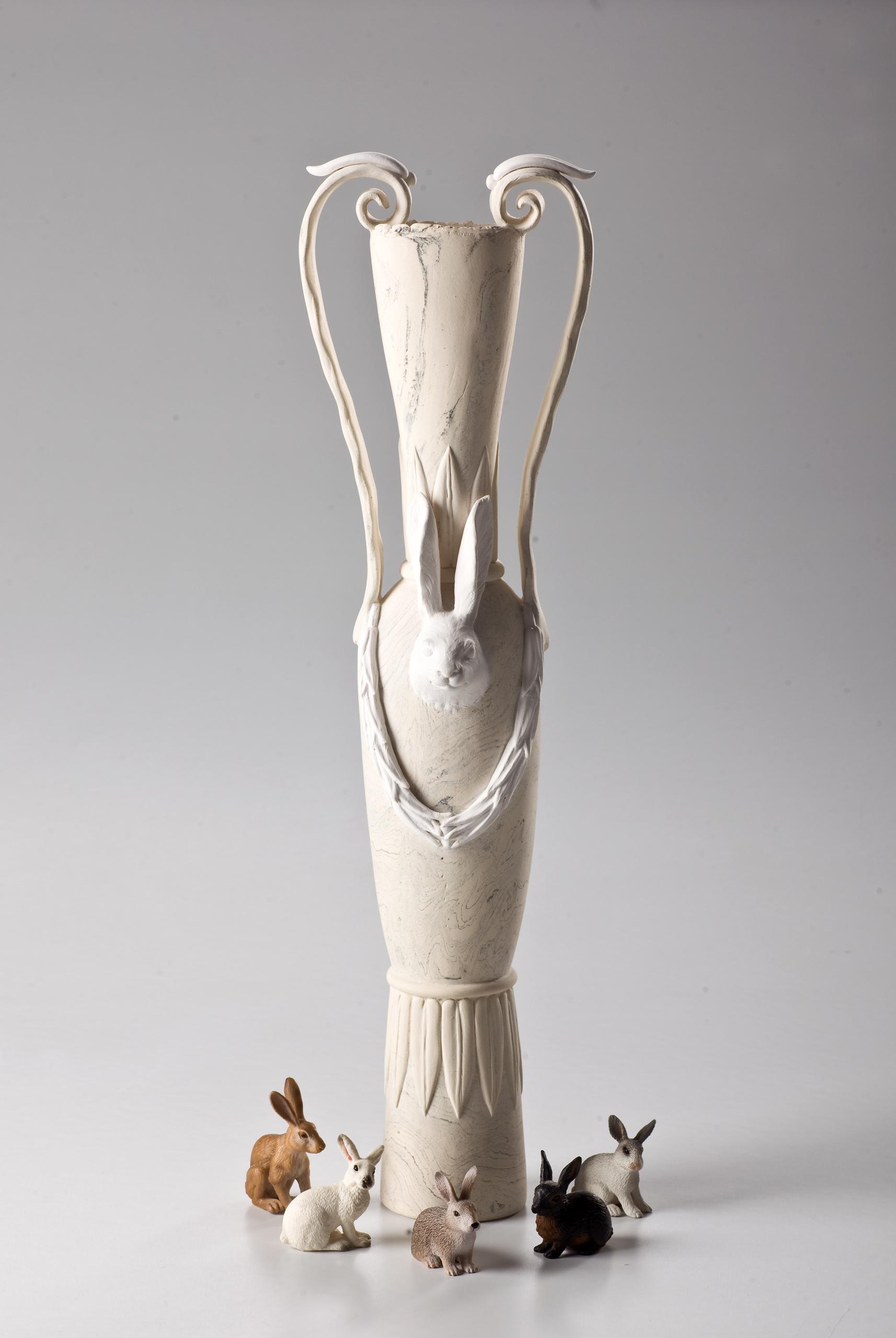 Rabbit Vase (2016)