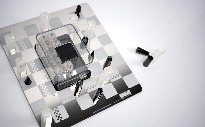 chess unpack
