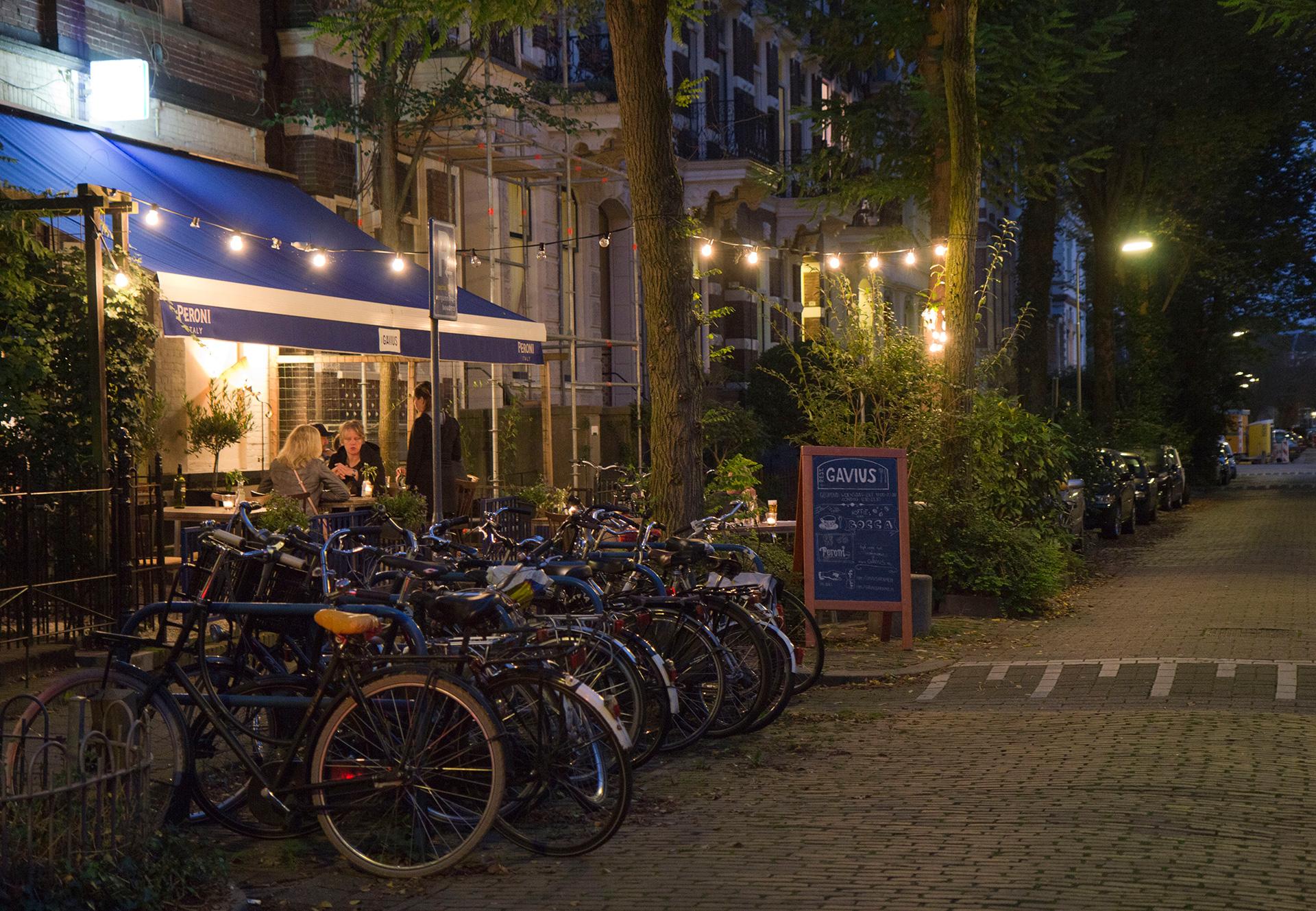 Verscholen in de leukste wijk van Arnhem